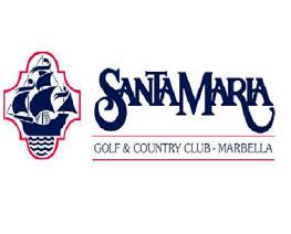 Santa Maria Golf Club Marbella