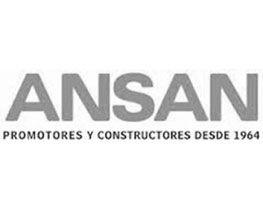 ANSAN Promotores Constructores